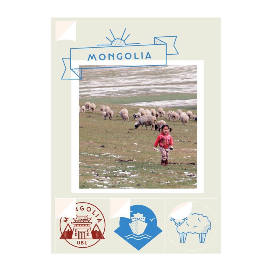Vidunderpost postkort